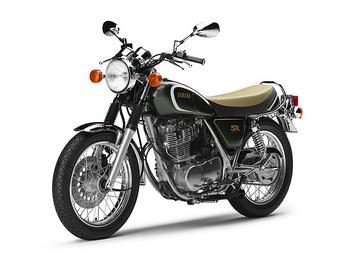ウロボロス 小栗旬 バイク